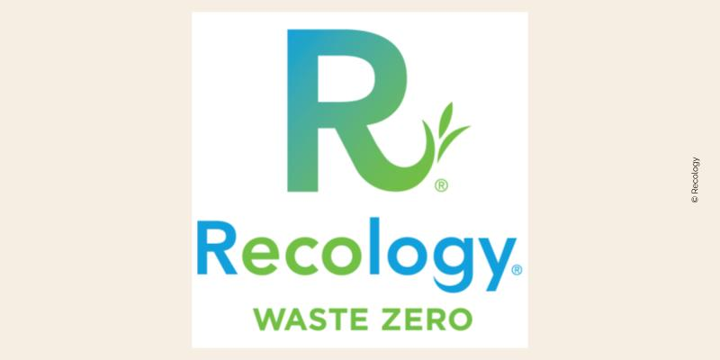 Logo de Recology