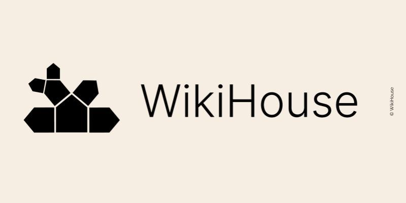 Logo de WikiHouse