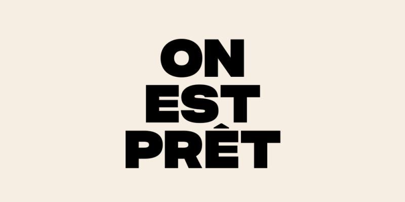 Logo de On Est Prêt