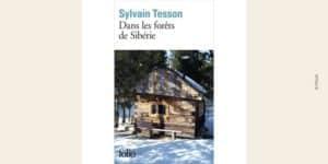 Couverture, Dans les forêts de Sibérie