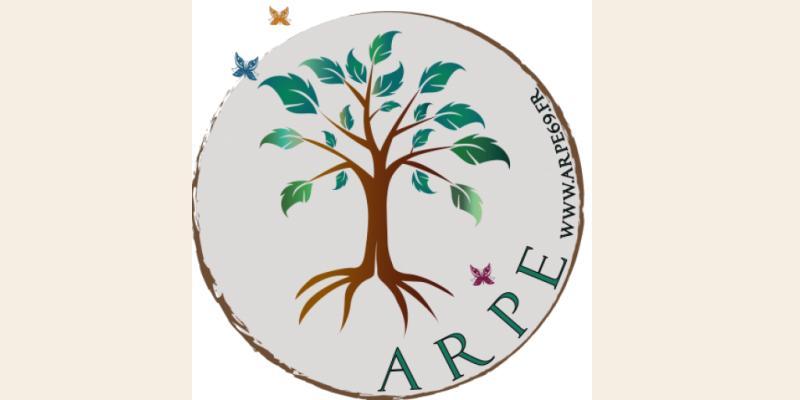 Logo de APRE