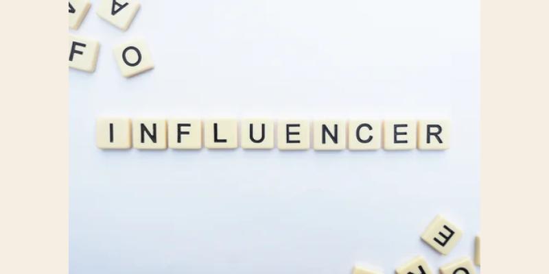 Photo influenceurs et influenceuses